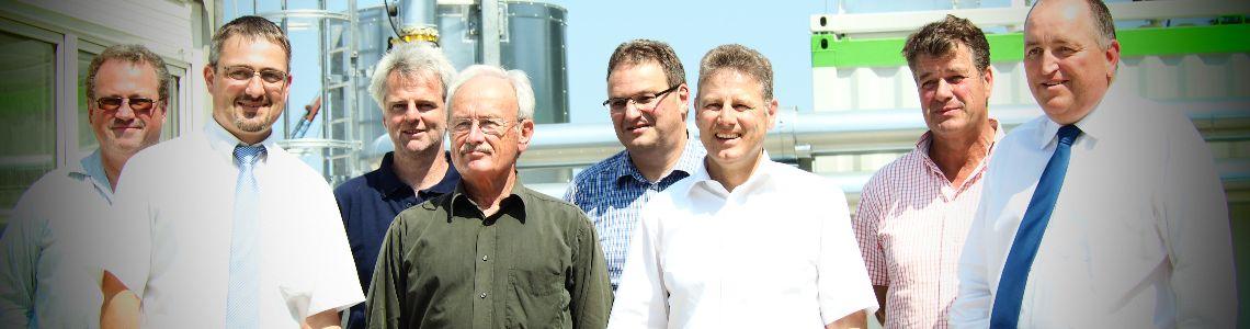 EKO - Ihr Ansprechpartner für die Energiewende im Oberland