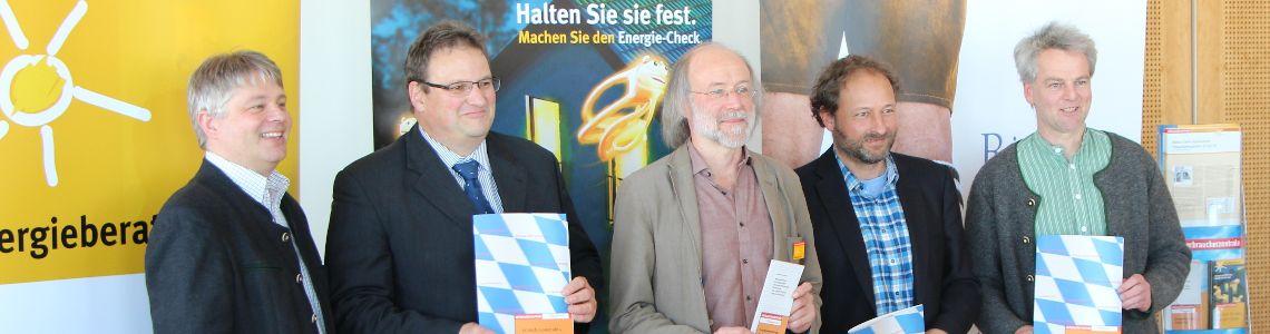 Energiewende für Bürgerinnen und Bürger im Oberland