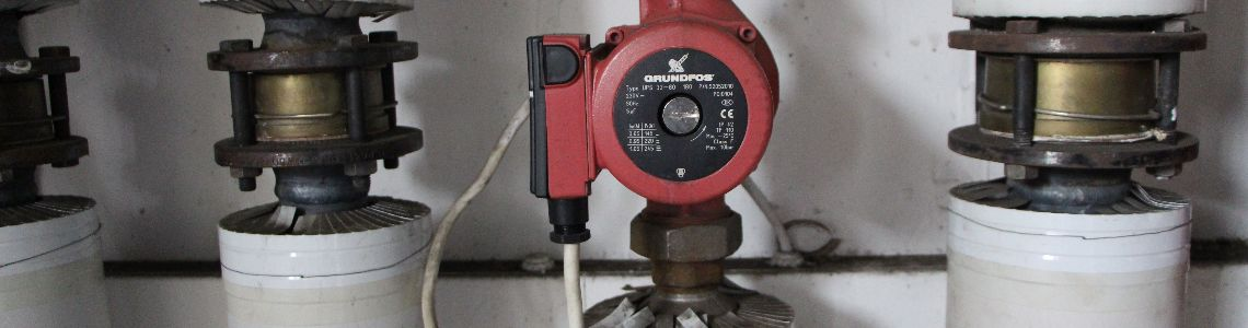 Energieverbräuche kommunaler Liegenschaften im Oberland