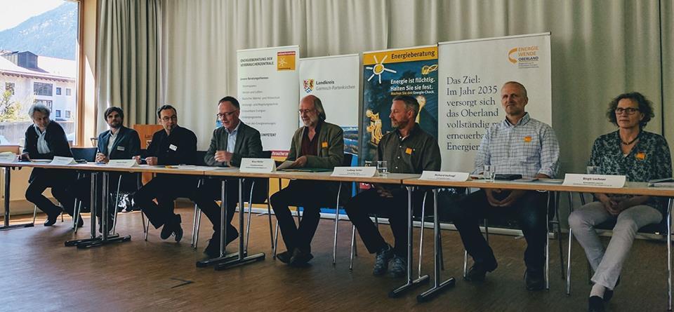 Neuer Bürgerservice: Energieberatung der Verbraucherzentrale in Garmisch-Partenkirchen