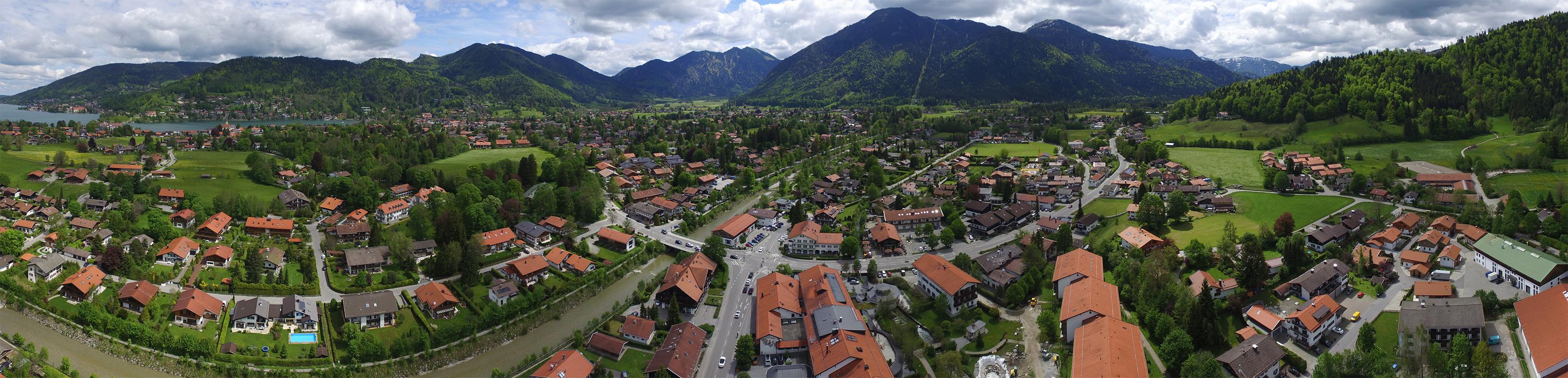 Energienutzungsplan für die Gemeinde Rottach-Egern